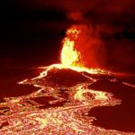 Volcán en La Palma, La lava afecta ya a 656 hectáreas y destruye a su paso 1.458 edificaciones